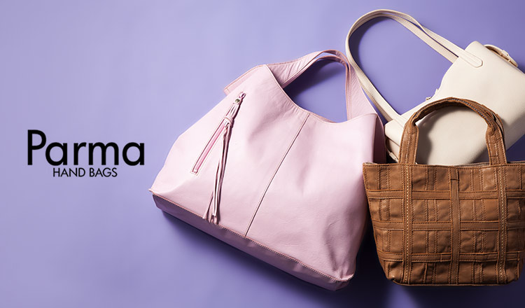 PARMA Hand Bags