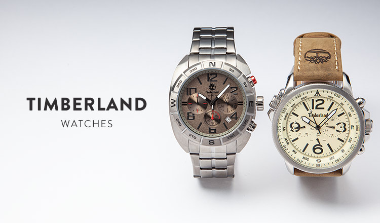 TIMBERLAND - Watches -