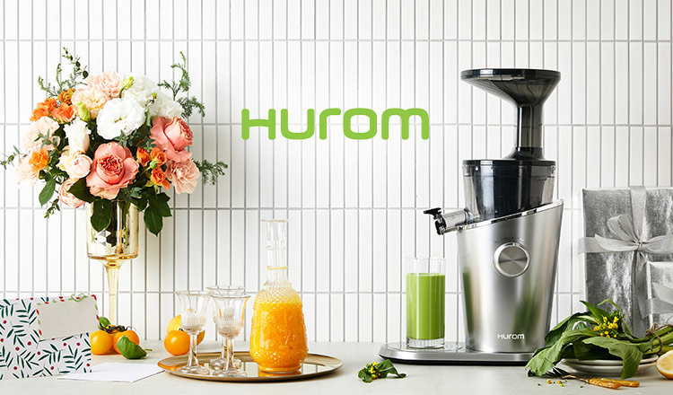 HUROM(ヒューロム)
