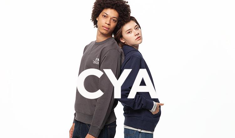 CYA -Rock Artist  Collaboration-