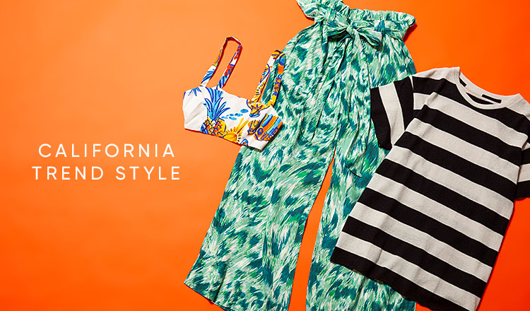 California Trend Style
