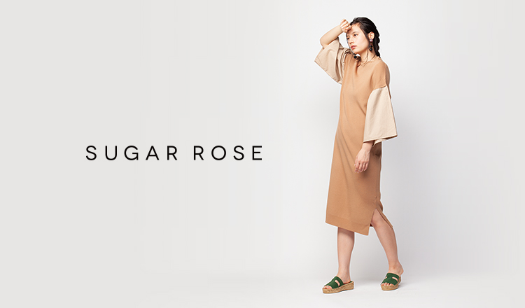 SUGAR ROSE -ALL 80%OFF-