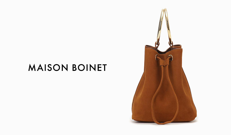 MAISON BOINET(メゾンボワネ)