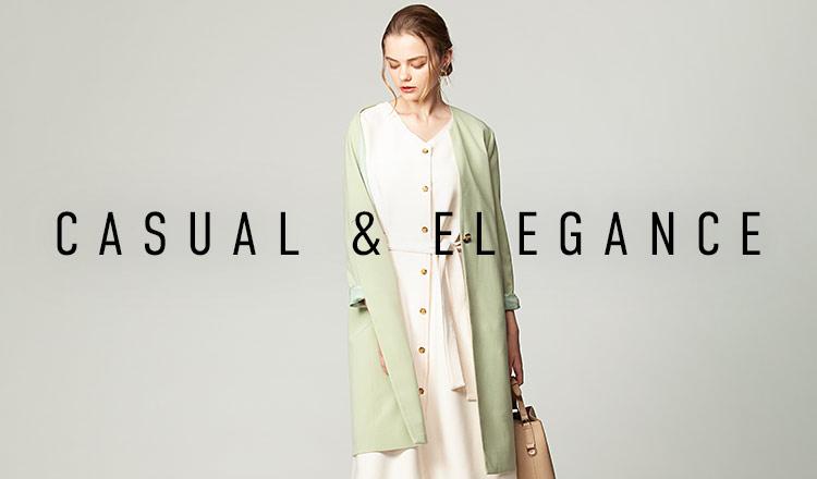 Casual & Elegance
