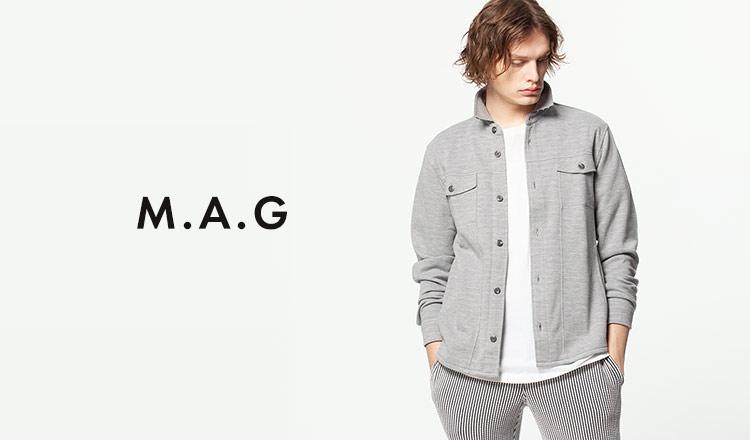 M.A.G