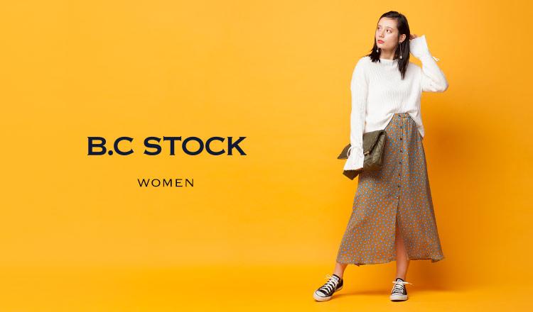 B.C STOCK WOMEN