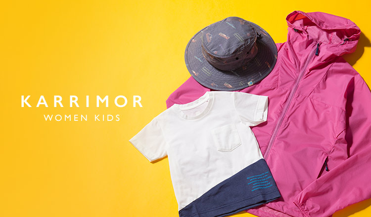 KARRIMOR WOMEN KIDS