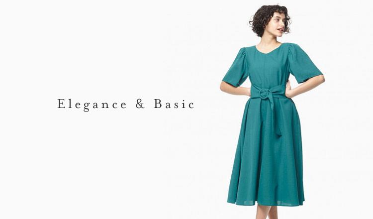 Elegance & Basic
