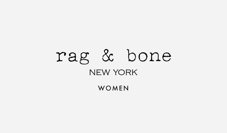 rag&bone WOMEN