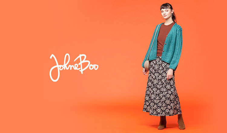 JOHNEBOO -MAX85%OFF-