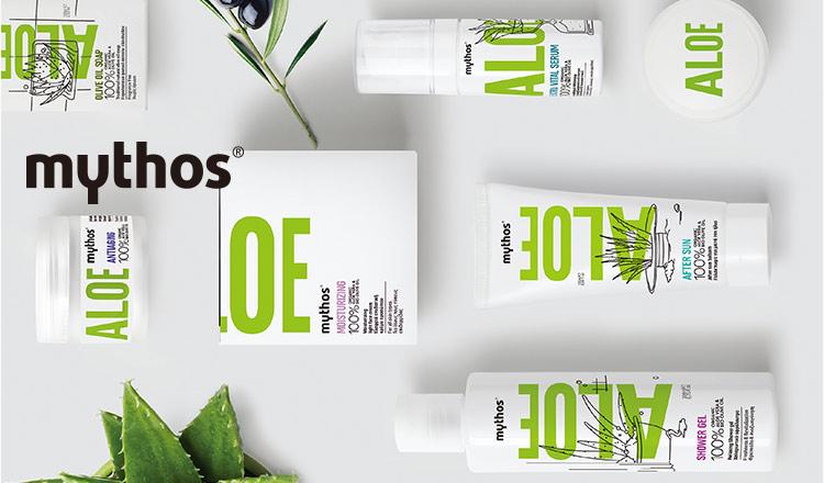 MYTHOS-Herbal Cosme Selection-