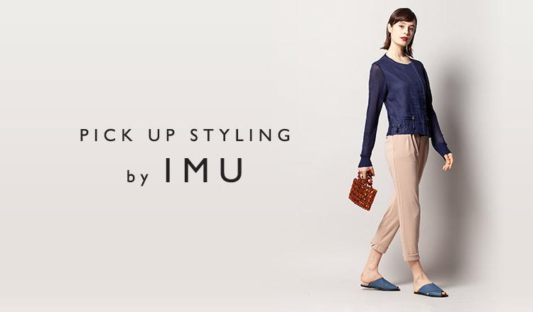 PICK UP STYLING by IMU
