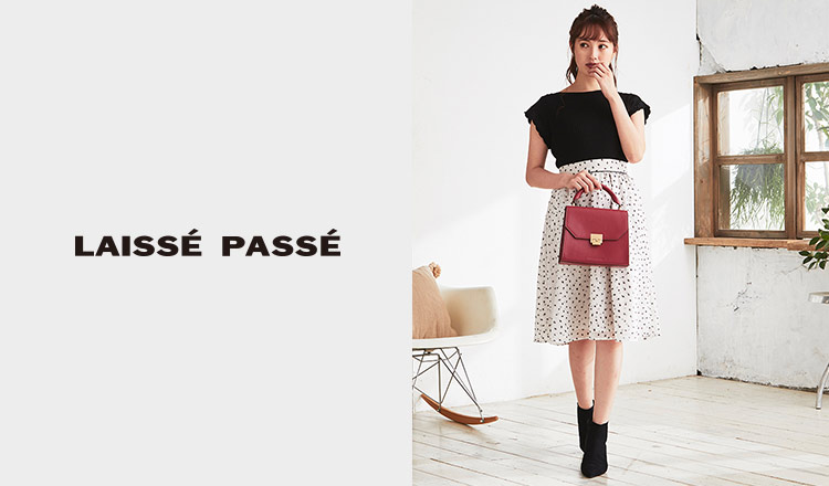 LAISSE PASSE -MAX 80%OFF-