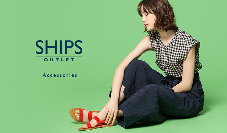 SHIPS OUTLET Accessories