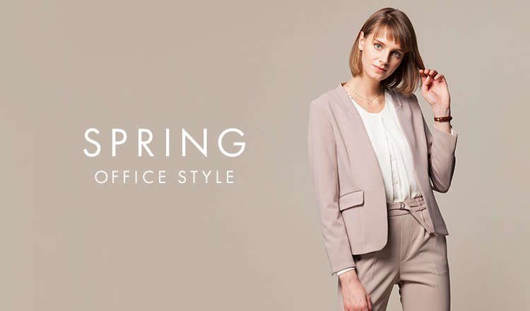 SPRING OFFICE STYLE
