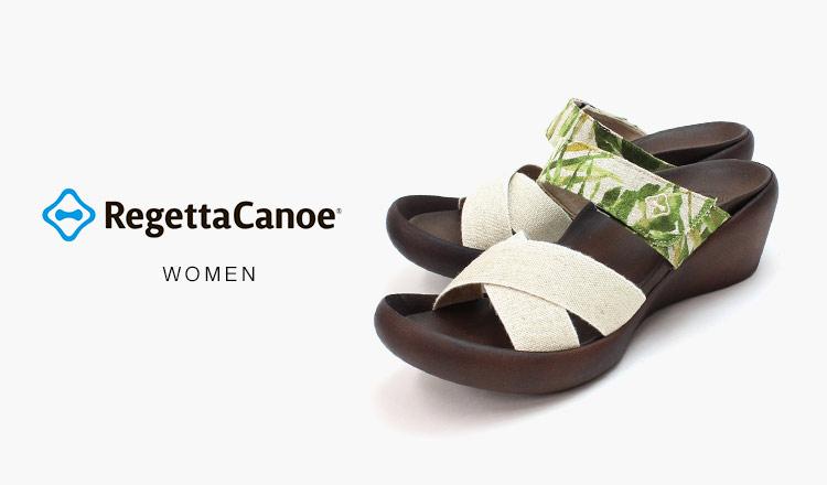 REGETTA CANOE WOMEN