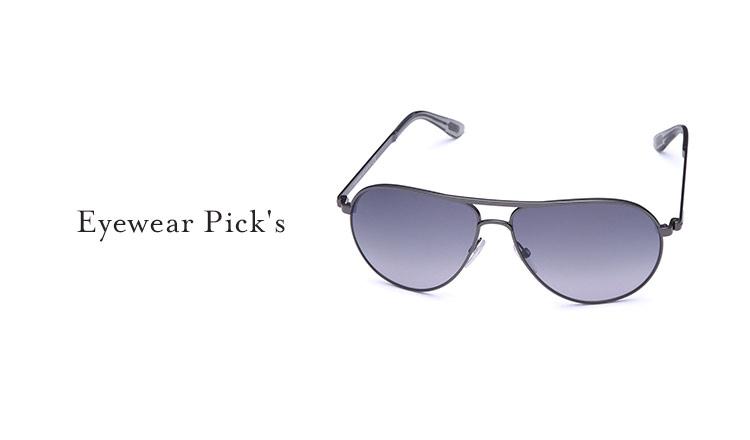 Eyewear Pick's