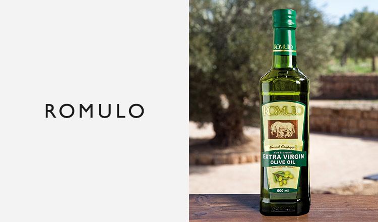 ROMULO-酸度0.30%のオーガニックエクストラバージンオリーブオイル-