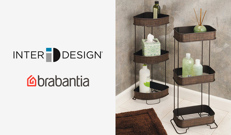 INTERDESIGN/BRABANTIA