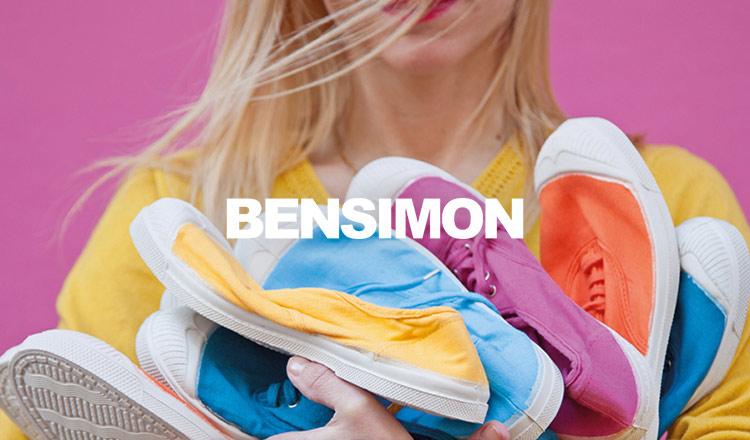 BENSIMON(ベンシモン)
