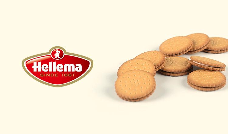 Hellema-オランダの老舗ビスケットメーカー-