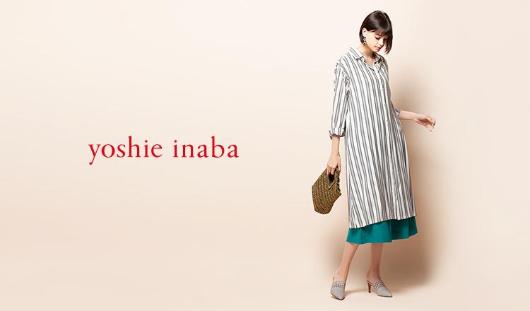 YOSHIE INABA -Max 80%OFF-