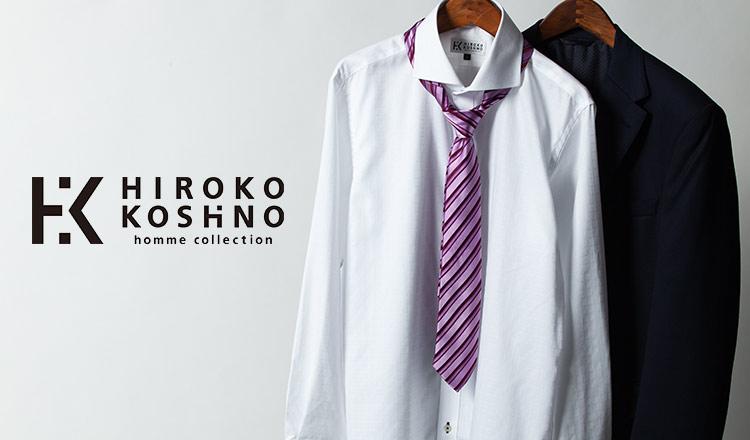 HIROKO KOSHINO homme collection