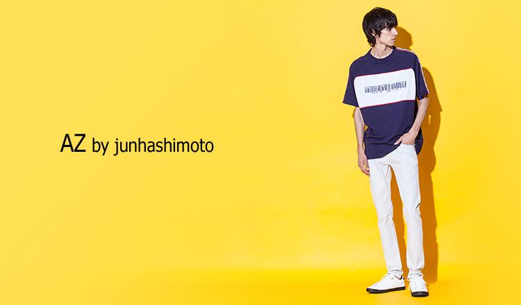 AZ by junhashimoto(エーゼイ バイ ジュンハシモト)