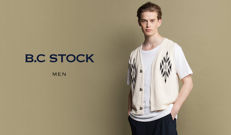 B.C STOCK MEN