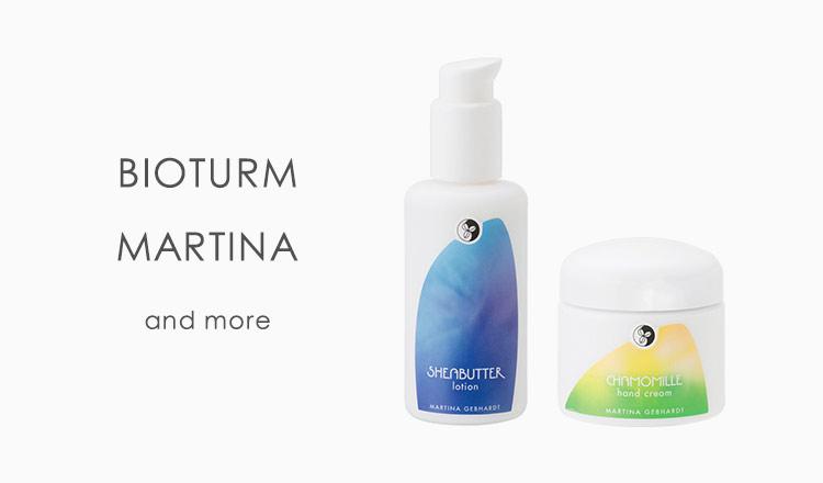 BIOTURM / MARTINA and more