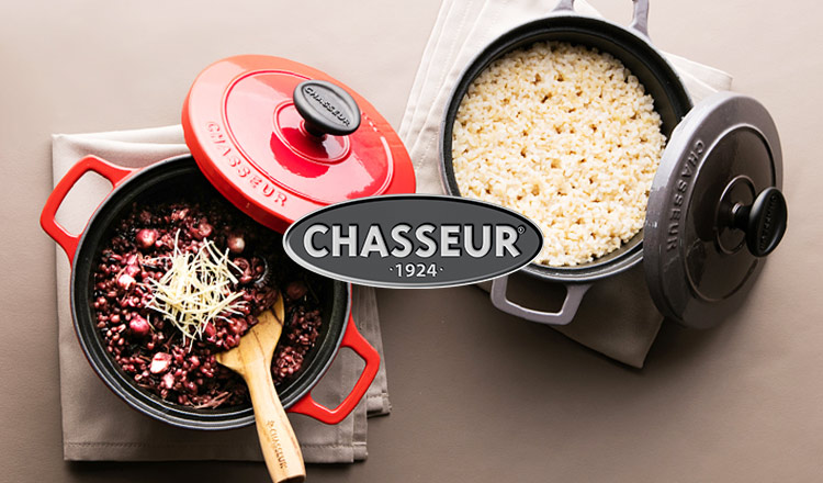 CHASSEUR(シャスール)