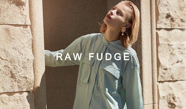 RAW FUDGE(ローファッジ)