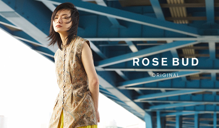 ROSE BUD ORIGINAL