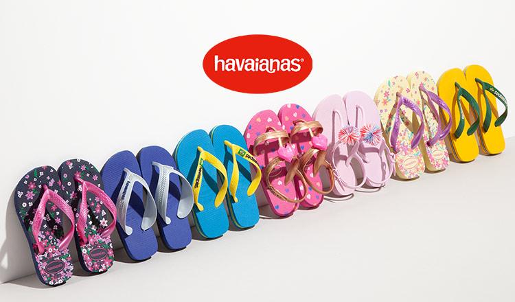 HAVAIANAS -KIDS-