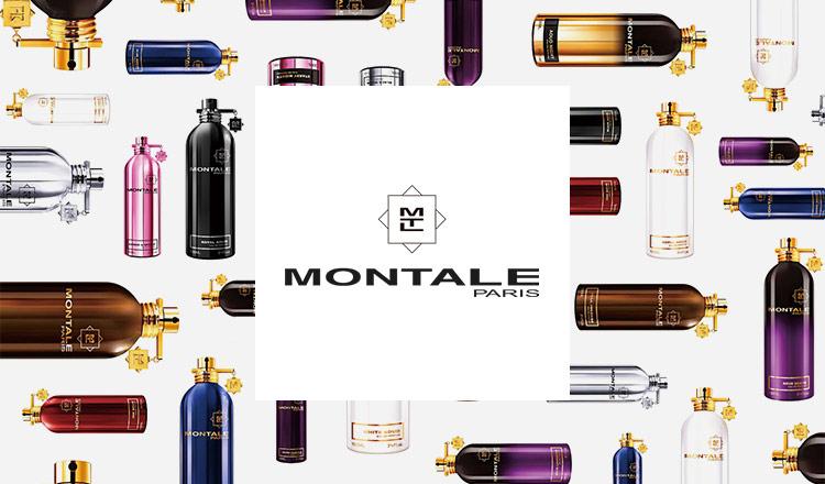 MONTALE-フランス発フレグランスで自分だけの香りを-