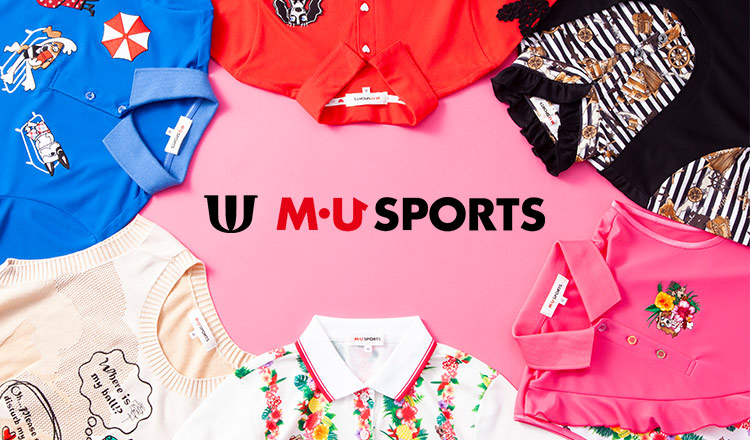 M・U SPORTS WOMEN