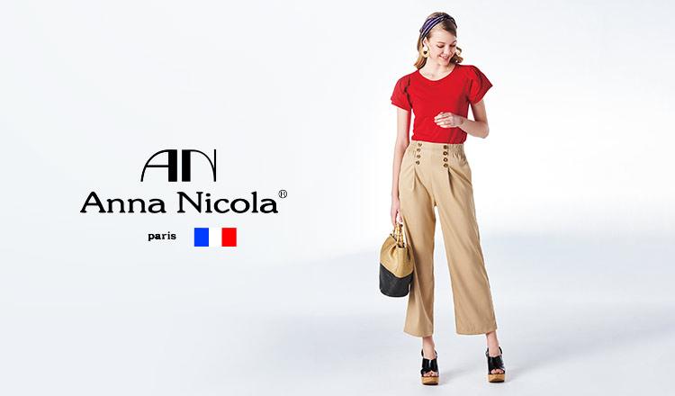 ANNA NICOLA