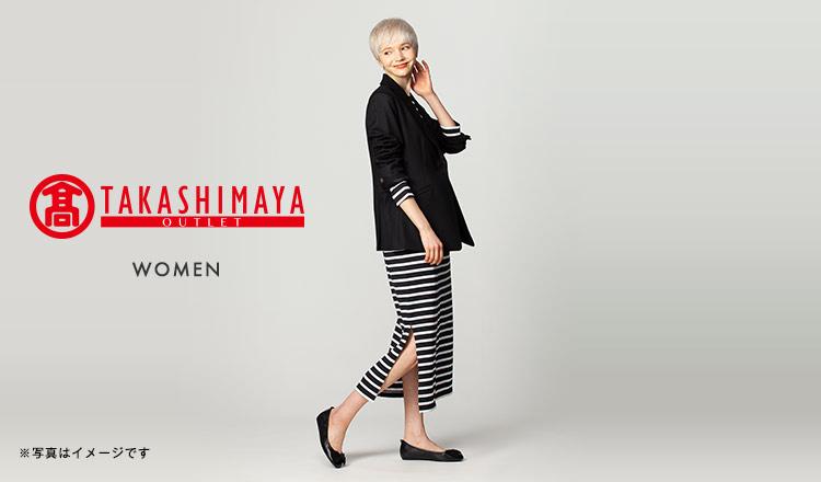 TAKASHIMAYA WOMEN