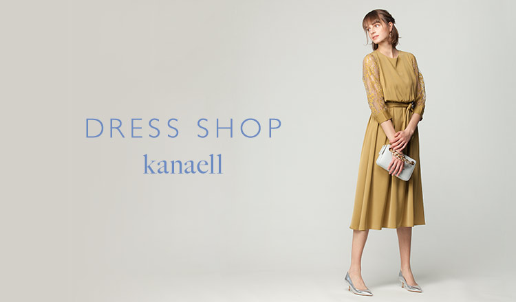 DRESS SHOP Kanaell