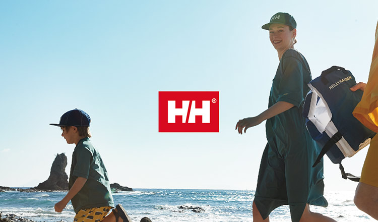 HELLY HANSEN WOMEN& KIDS