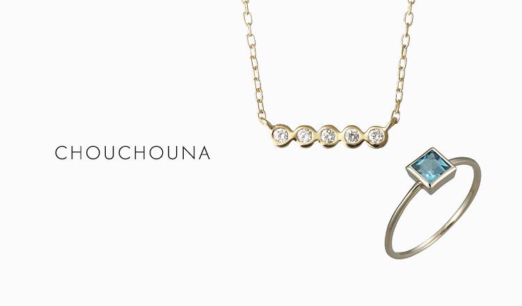 ChouChouna