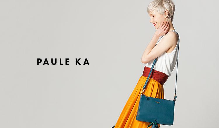 PAULE KA