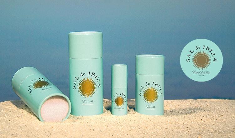 イビザ島が生んだ海塩 -SAL de IBIZA-