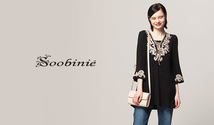 SOOBINIE -MAX86%OFF-