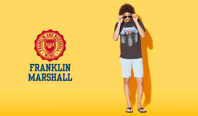 FRANKLIN & MARSHALL MEN