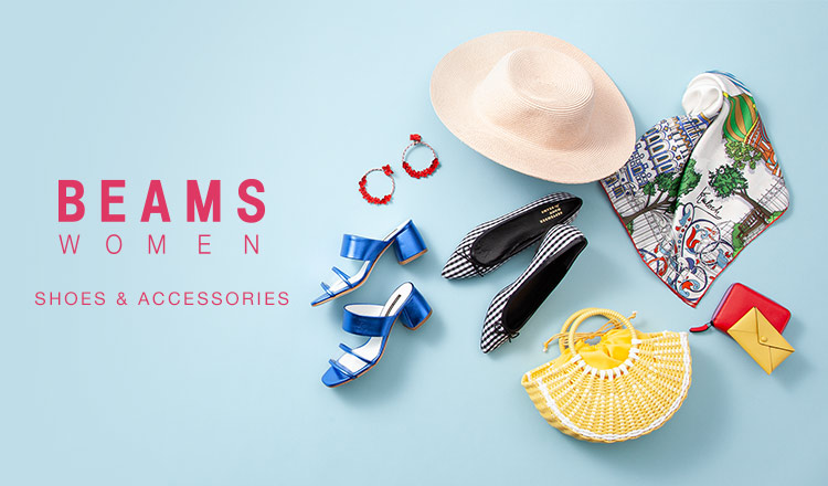 BEAMS WOMEN SHOES&ACCESSORY