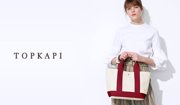 TOPKAPI -BAG-