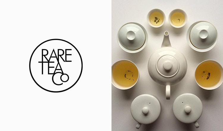 RARE TEA-ロンドン発のハイクオリティーな紅茶-