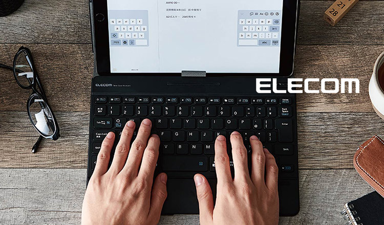 ELECOM - Work item Selection -