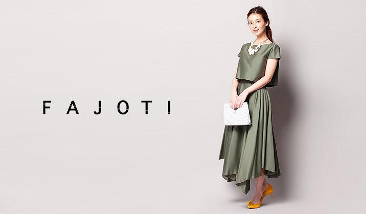 FAJOTI : Occasion Style